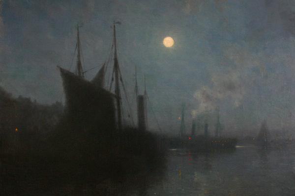 Boston International Fine Art Show