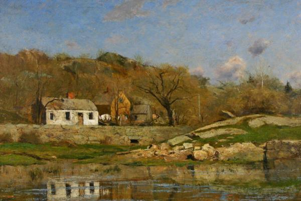 The Philadelphia Antiques and Art Show, April 21–23, 2017