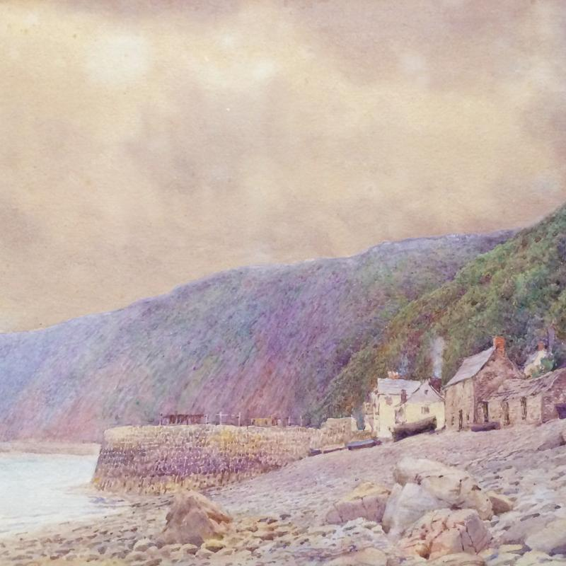 The Quay, Clovelly