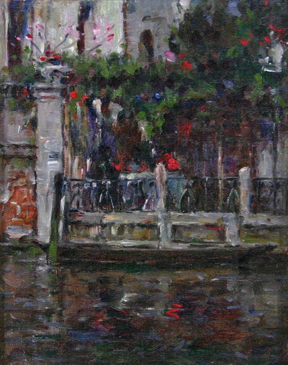Venetian Terrace